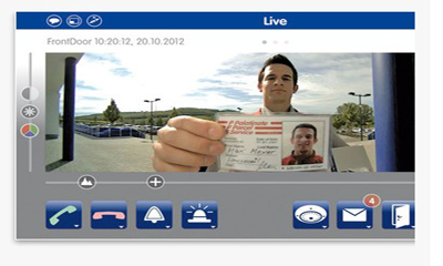 Mobotix releases remote management app on iOS