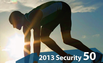 Review on 2013 Security 50