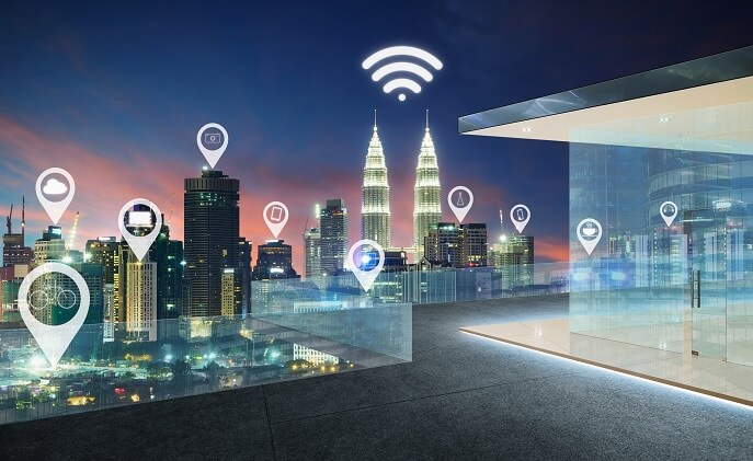 How location data can benefit various vertical markets