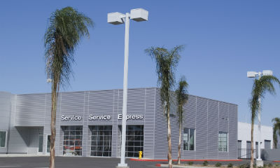 HID to establish new operation center in Texas