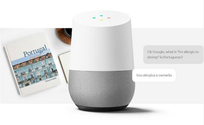 IHS Markit: Google Home to surpass Amazon Echo by 2020