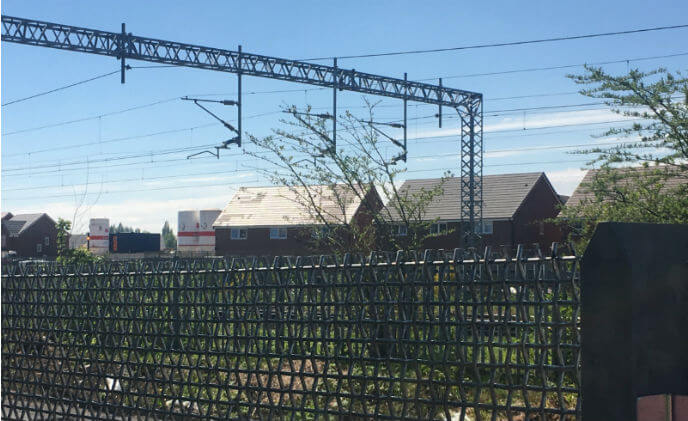 Zaun devises ingenious high-security ArmaWeave upgrade to Palisade