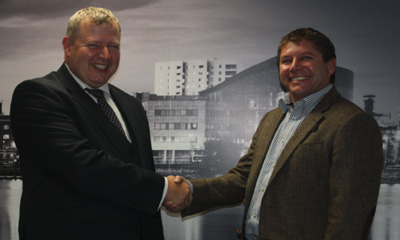 Videotec partners up with DVS