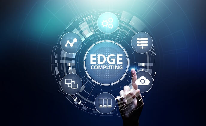 Edge processing is trending in the age of AI