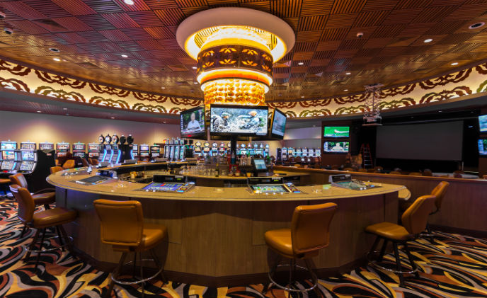 Tyco Security provides integrated security for American casino resort