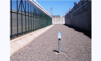 Senstar Provides Perimeter Intrusion Detection Solution for Two Prisons in Latin America