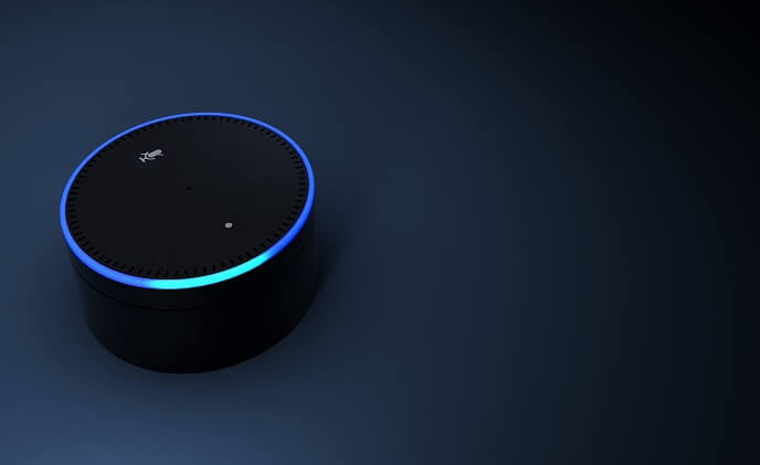 On Alexa, Google Home and cyber threats in home automation
