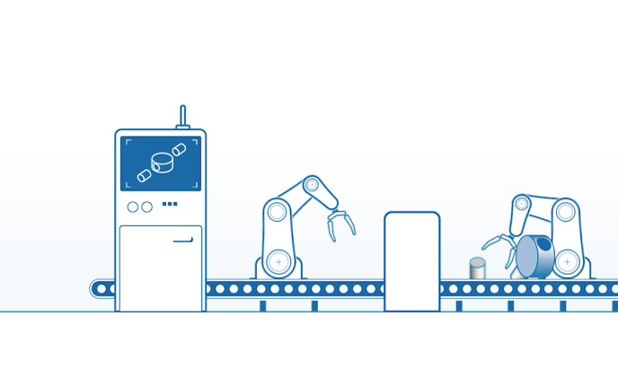 "Bosch pools Industry 4.0 expertise in the ""Connected Industry"" innovation cluster"