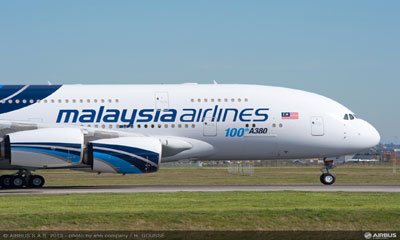 Malaysia Airlines unifies security management across offices