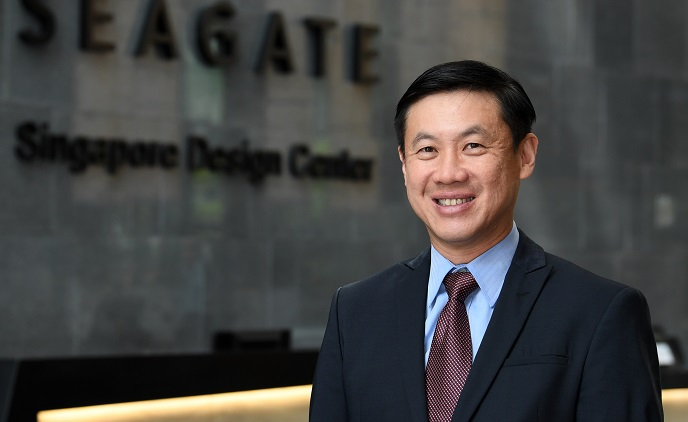 Seagate leads the way into the age of data