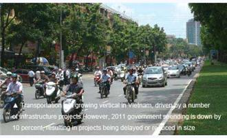 Vietnam: Maintains Momentum Despite Economic Hurdles