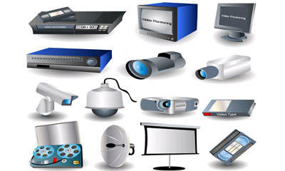IMS Research: 2014 trends in video surveillance