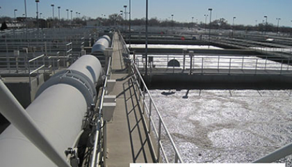 US water facility turns to IP-based video surveillance