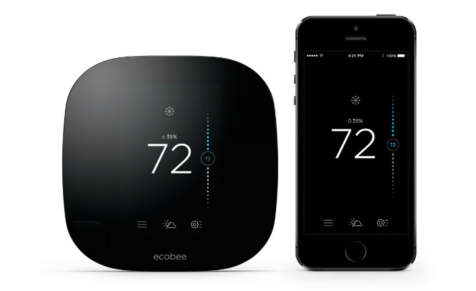 Ecobee raises US$61 million in Series C funding with investment from Amazon