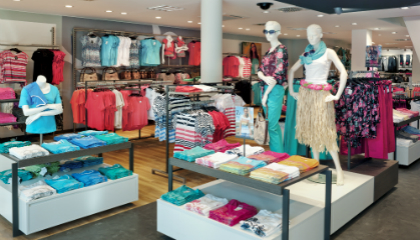 European apparel retailer expands RFID rollout to minimize loss