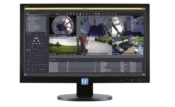 Wavestore's releases Version 6 of its VMS