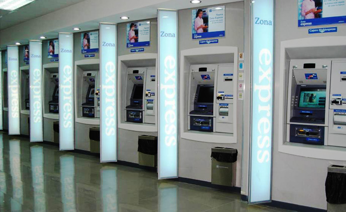 SCATI provides centralized security in 300 ATMs in Colombia