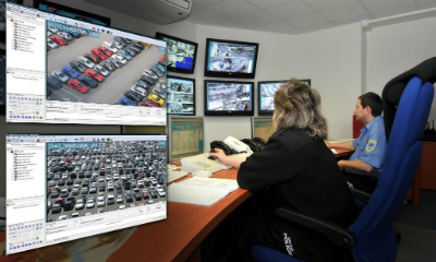 Czech City Cuts Crime and Improves Traffic With IndigoVision