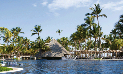 Dominican Republic Resort Secured by Salto Systems