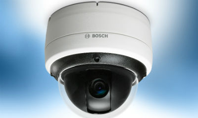 Bosch HD camera control for conference systems