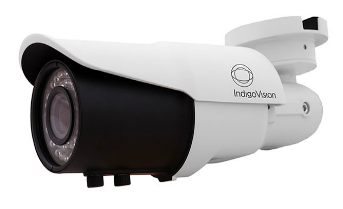 IndigoVision launches new GX camera range