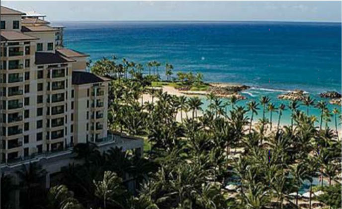 Aimetis proves invaluable to Marriott's Ko Olina Beach Club