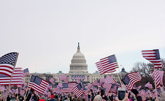 CNL Software to help protect citizens at US presidential inauguration