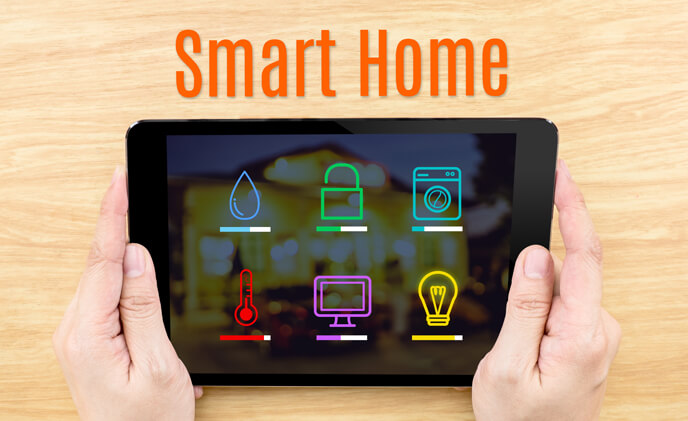 What's needed to drive smart home forward