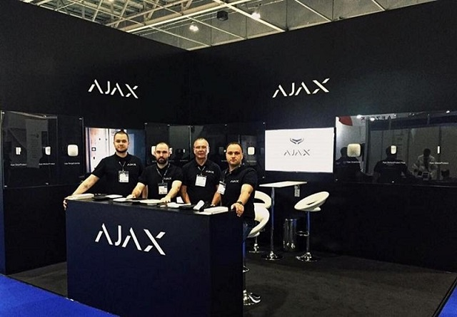 Ukrainian Startup Ajax Systems Enters the Home Security Scene with a Positive Bang