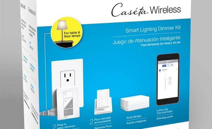Lutron announces HomeKit-enabled smart bridge