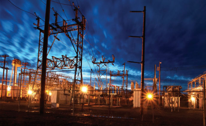 SightLogix smart thermal cameras secure substations for major U.S. Utility