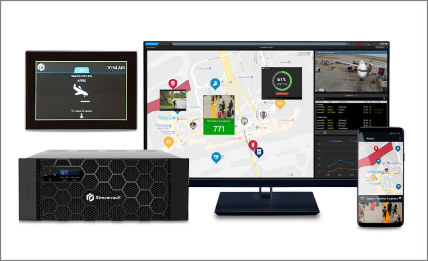 Genetec introduces Security Center for Airports to unify airport security