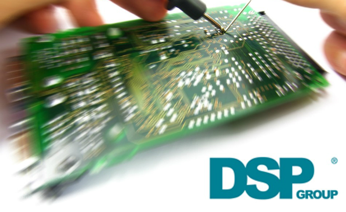 DSP's new chip DBMD5 aims to improve voice control
