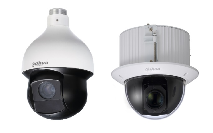 Dahua launches new Pro series PTZ camera