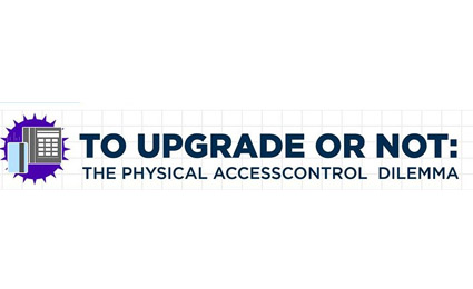 HID Global survey shows idea practices for physical access control