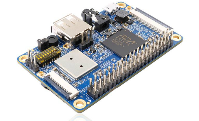 Orange Pi debuts 2G-enabled IoT developer board to compete with Raspberry Pi Zero W