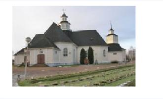Basler Cameras Protect Finnish Churches from Vandalism