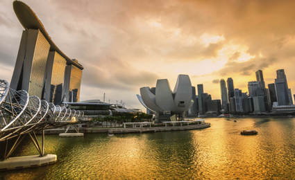 Synectics invests in Singapore regional headquarters