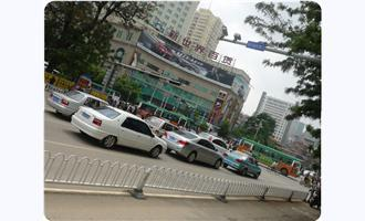 IndigoVision IP-Based Video Keeps Traffic Moving in Yunnan, China