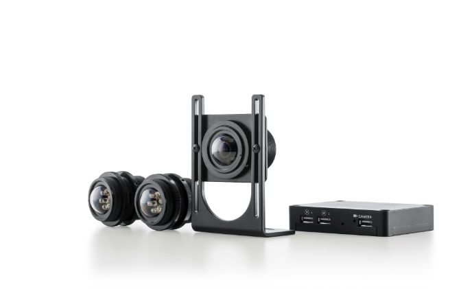 Arecont Vision MegaVideo Flex compact camera series