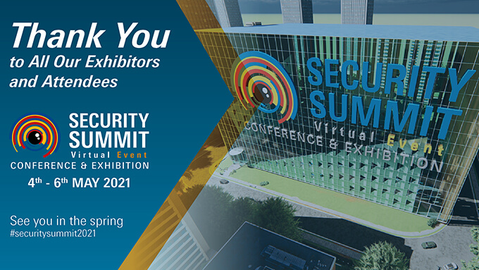 Adria Security Summit virtual event – Breaking new ground for the virtual trade events