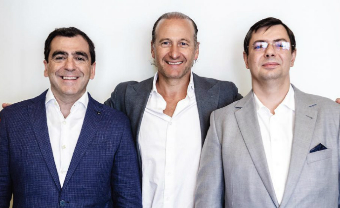 Nice Group acquires Fibaro