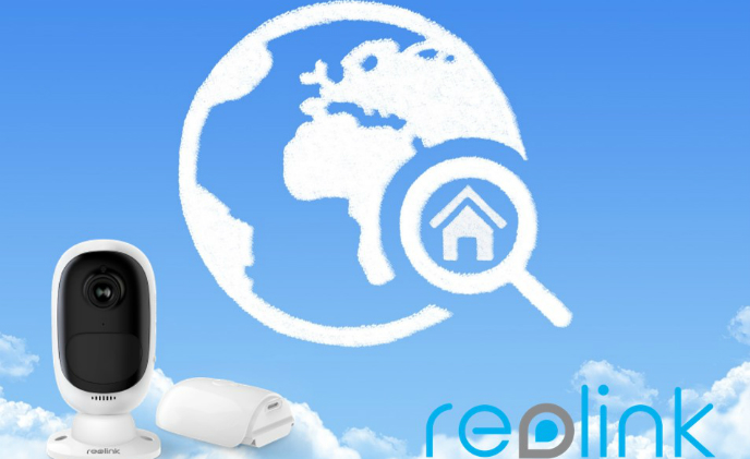 Reolink debuts cloud service to store camera footage