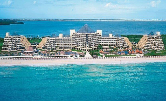 SCATI secures hotel in Cancun, Mexico
