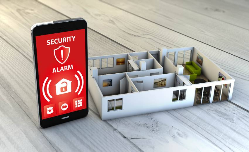 The new technologies making fire safety systems smarter