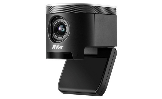 The AVer CAM340: A Pioneer in Professional Ultra 4K Huddle Room Collaboration USB Cameras