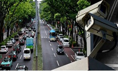 City surveillance in Taiwan turns to IP-based surveillance