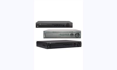Tyco Security/AD enhances Critical DVR line