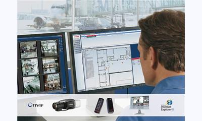 Bosch Launches New Version of Building Integration System