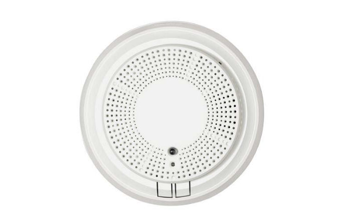 Honeywell releases wireless combination smoke and carbon monoxide detector